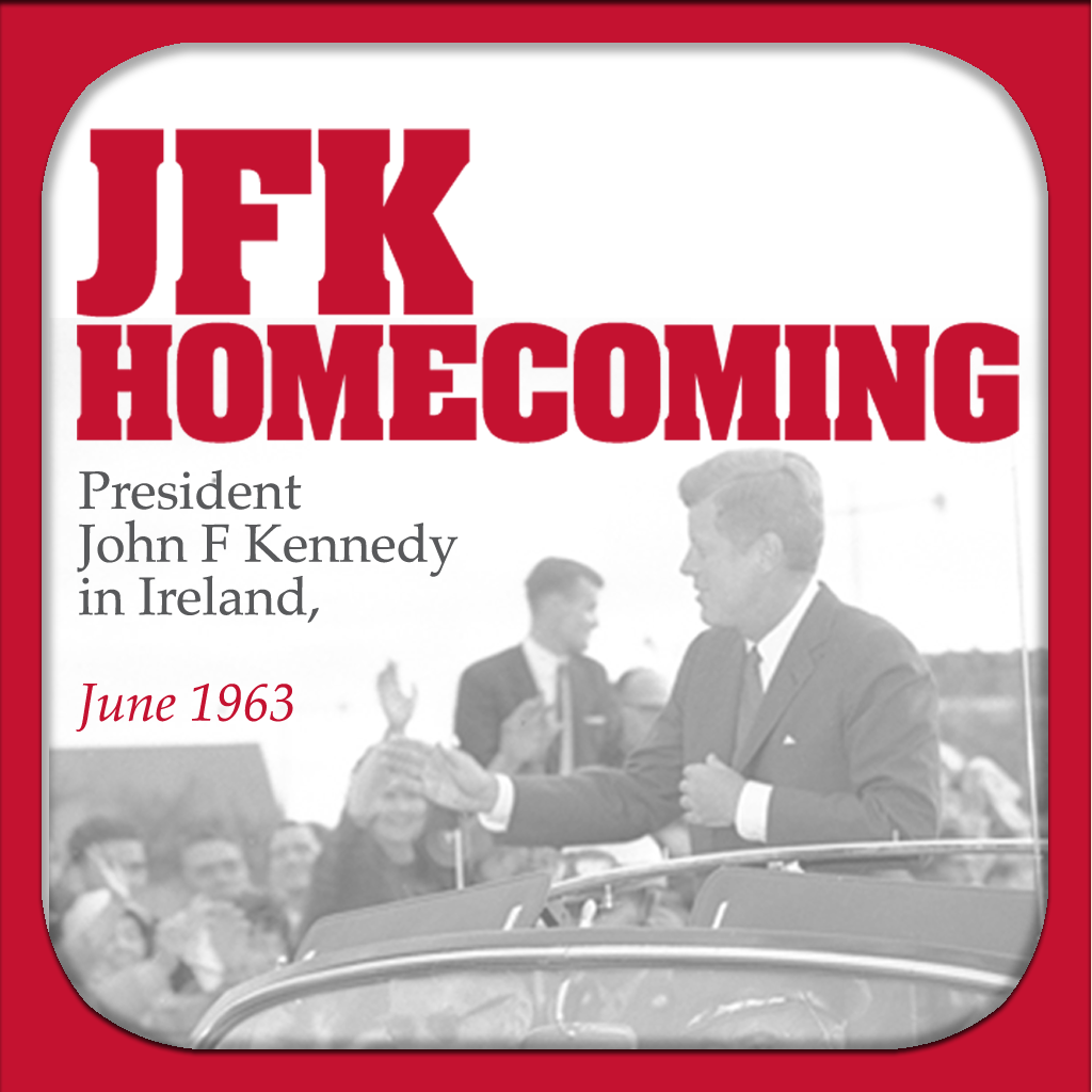 JFK Homecoming