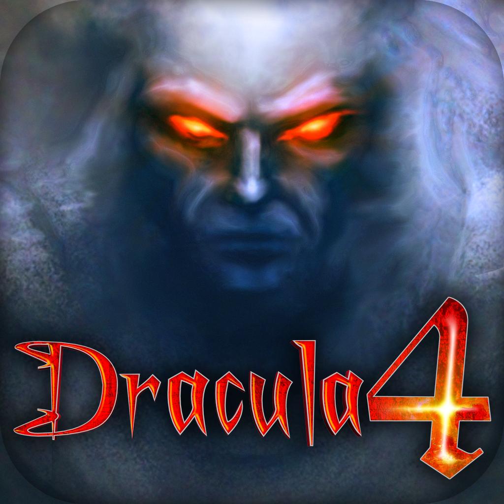 Dracula 4: The Shadow Of The Dragon HD iOS