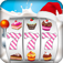Slots Free - Christmas Night In Vegas