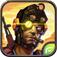 Star Warfare: Black Dawn app icon